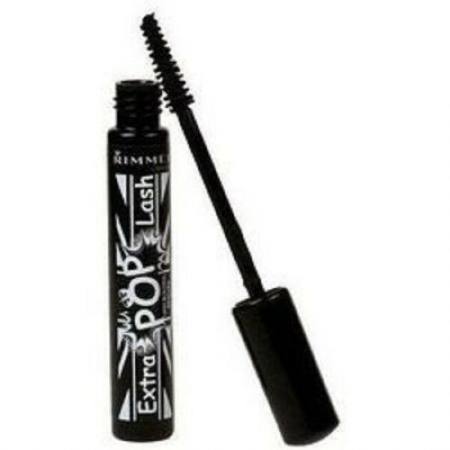 12 x Rimmel Extra Pop Lash  Mascara | 003 Pop Black | Lash Building Mascara